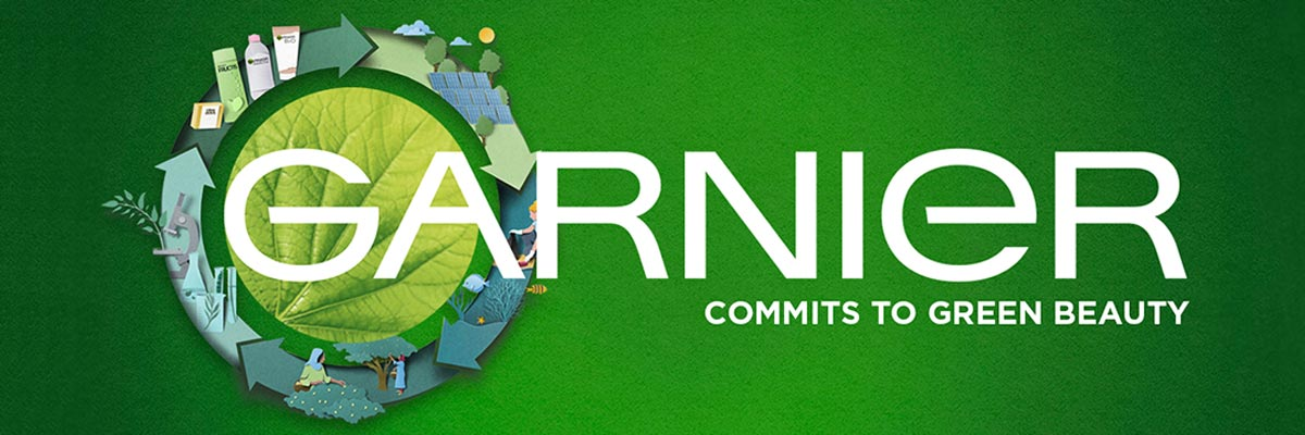 محصولات برند گارنیر | گارنیه | Garnier